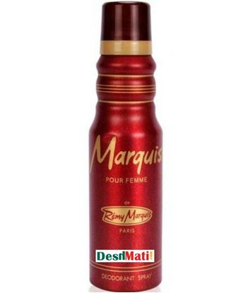 Picture of Remy Marques Pour Femme Deodrant spray