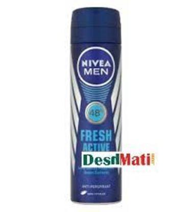 Picture of Nivea men fresh active deodorent.