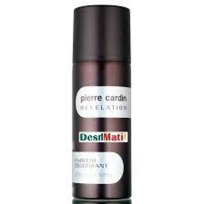 Picture of Pierre Cardin Revelation Deodorant body spray