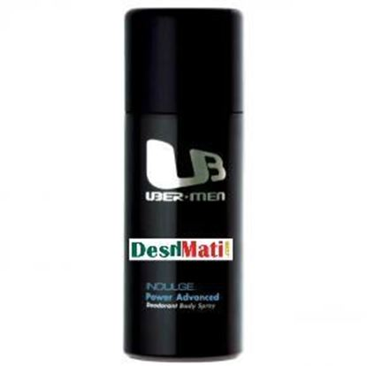 Picture of UBER-MEN Deodorant Body Spray