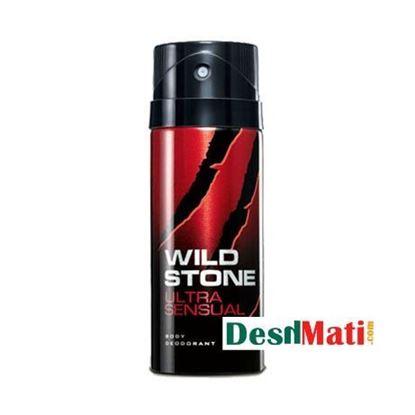 Picture of Wild Stone Ultra Sensual Deodorant