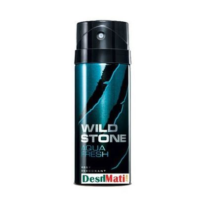 Picture of Wild Stone Aqua Fresh Body Deodorant