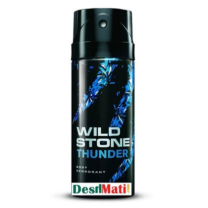 Picture of Wild Stone Thunder Body Deodorant