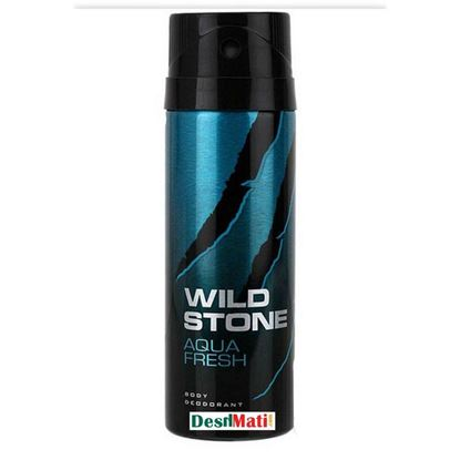 Picture of Wild Stone Aqua Fresh Body Spray