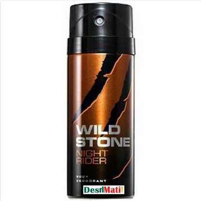 Picture of Wild Stone Night Rider Body Spray