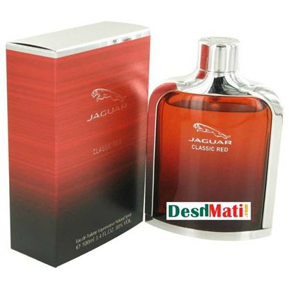 Picture of Jaguar Classic Red for Men – 100ml