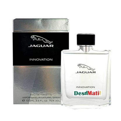 Picture of Jaguar Innovation for Men 100ml