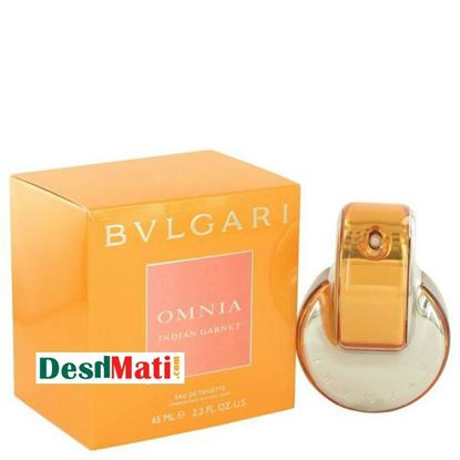 Picture of Bvlgari Omnia Indian Garnet For Woman 65 Ml
