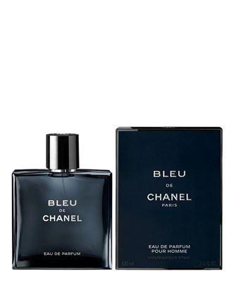 Picture of Chanel Bleu Eau de Toilette Spray for Men - 100ml