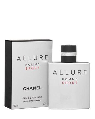 Picture of Chanel Allure Homme Sport Eau De Toilette Spray For Men- 100ml