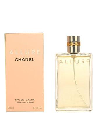 Picture of Chanel Allure Eau de Parfum For Women - 50ml