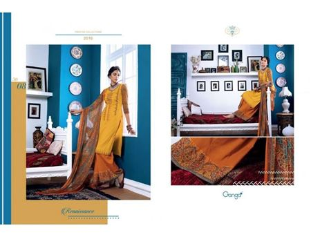 Picture for category Ganga Fashion Brands