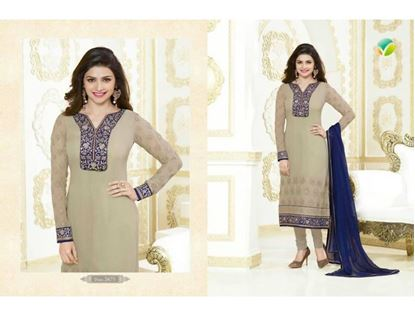 Picture of Vinay Fashion Sand & Chocolate