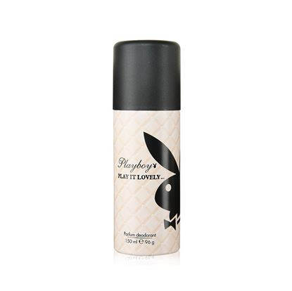 Picture of Playboy-lovely-deo-body-spray-women-150-ml