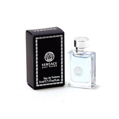 Picture of Versace Pour Homme by Gianni Versace EDT .17 OZ MINI 5 ml.