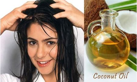 Picture for category Hair oil
