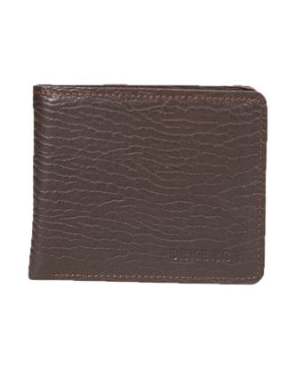 Picture of Exclusive Dekerce Leather Wallet For Men - Brown