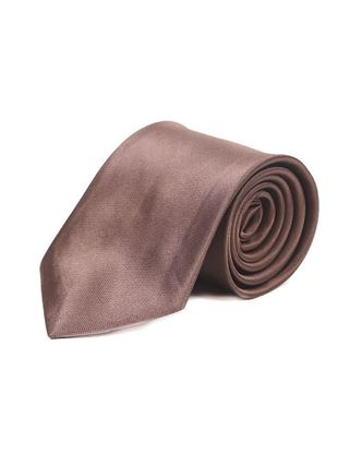 Picture of Exclusive Silk Official Tie - Hickory