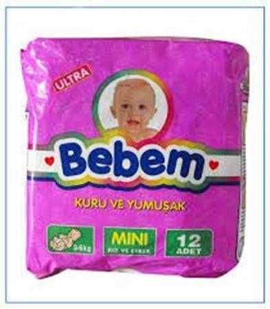 Picture for category Bebem Brands