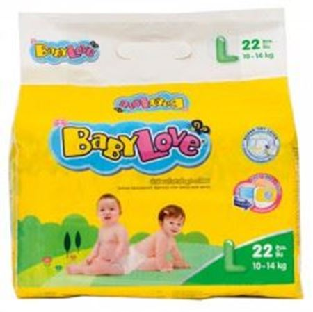 Picture for category Love Baby Brands