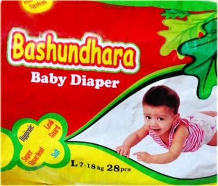 Picture for category Bashundhra Brands