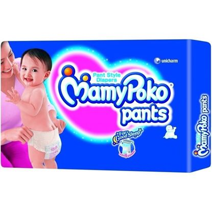 Picture of Mamy Poko Pants L48