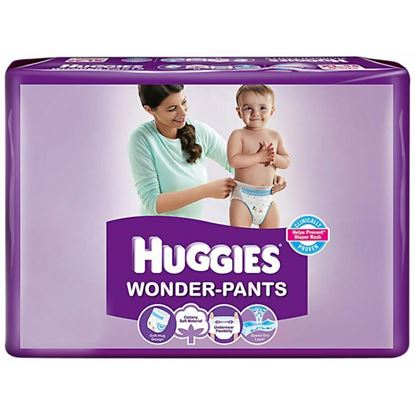 Picture of Huggies Wonder Pants S38