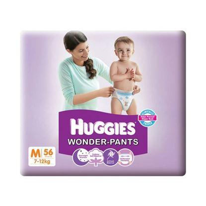 Picture of Huggies Wonder Pants M56