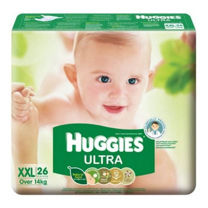 Picture of Huggies - Ultra XXL