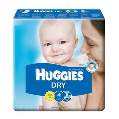 Picture of Huggies Ultra for Kids