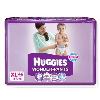Picture of Huggies Wonder Pants - 46 Pieces