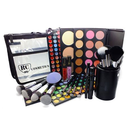 Picture for category Makeup Set