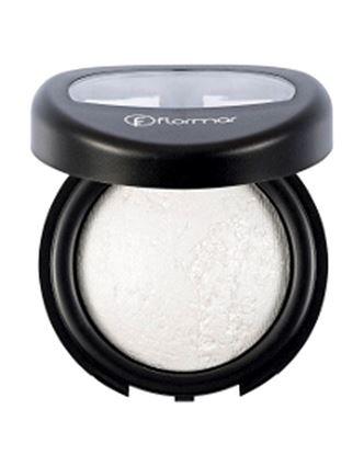 Picture of Flormar Diamonds Terracotta Eye Shadow - White Diamond