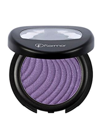 Picture of Flormar Metallic Eye Shadow - Purple Shine