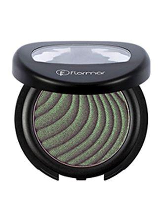 Picture of Flormar Metallic Eye Shadow - Emerald