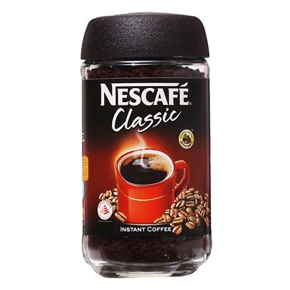 Picture of Nescafe Classic Coffee - 200mg