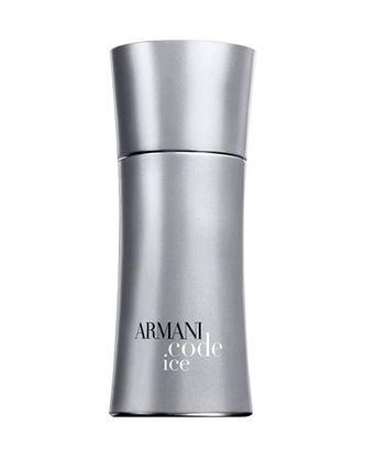 Picture of Giorgio Armani Code Ice M 2.5 EDT Spray - 75ml