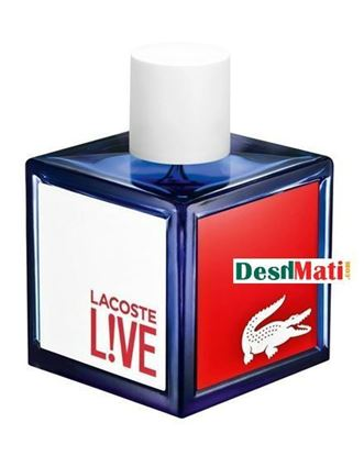 Picture of  Lacoste Live EDT for Men - 100ml