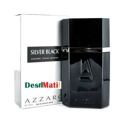 Picture of Azzaro Eau De Toilette Perfume For Men - 100ml