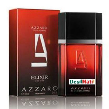 Picture of Azzaro Elixir Perfume For Men
