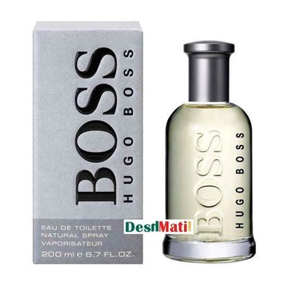 Picture of Boss Hugo Boss Perfume Spray for Men - 200ML.