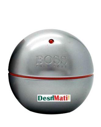 Picture of Hugo Boss Boss In Motion Perfume Spray for Men - 90ml