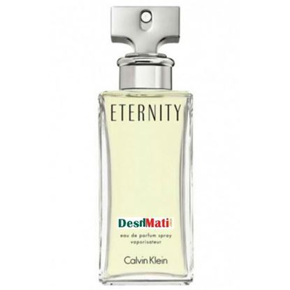 Picture of Calvin Clein Eternity for Women 100ml