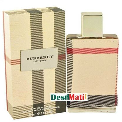 Picture of London Burberry for Women, 100ml