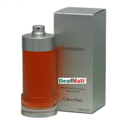 Picture of Calvin Klein Contradiction for Women, 100ml