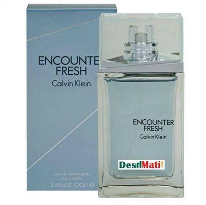Picture of Calvin Klein Encounter Fresh Perfume