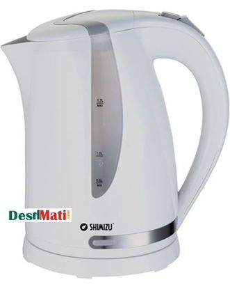 Picture of  Shimizu Shimizu SM-1743 Electric kettle - White