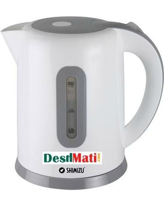 Picture of Shimizu SM-1727 Electric kettle - White