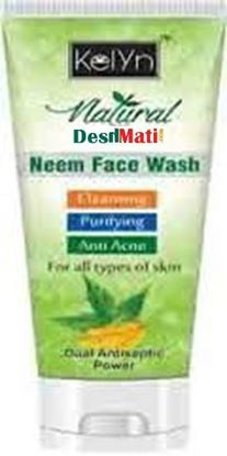 Picture of Kelyn Neem Face Wash - 50gm