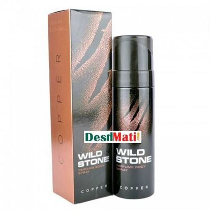 Picture of WILD STONE Copper Perfume Body Spray